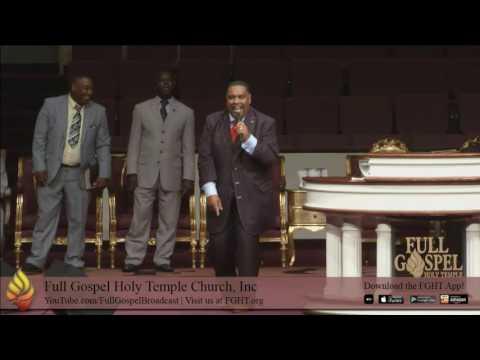 FGHT Dallas: Special Deliverance Night pt. 2 (Sept. 10)