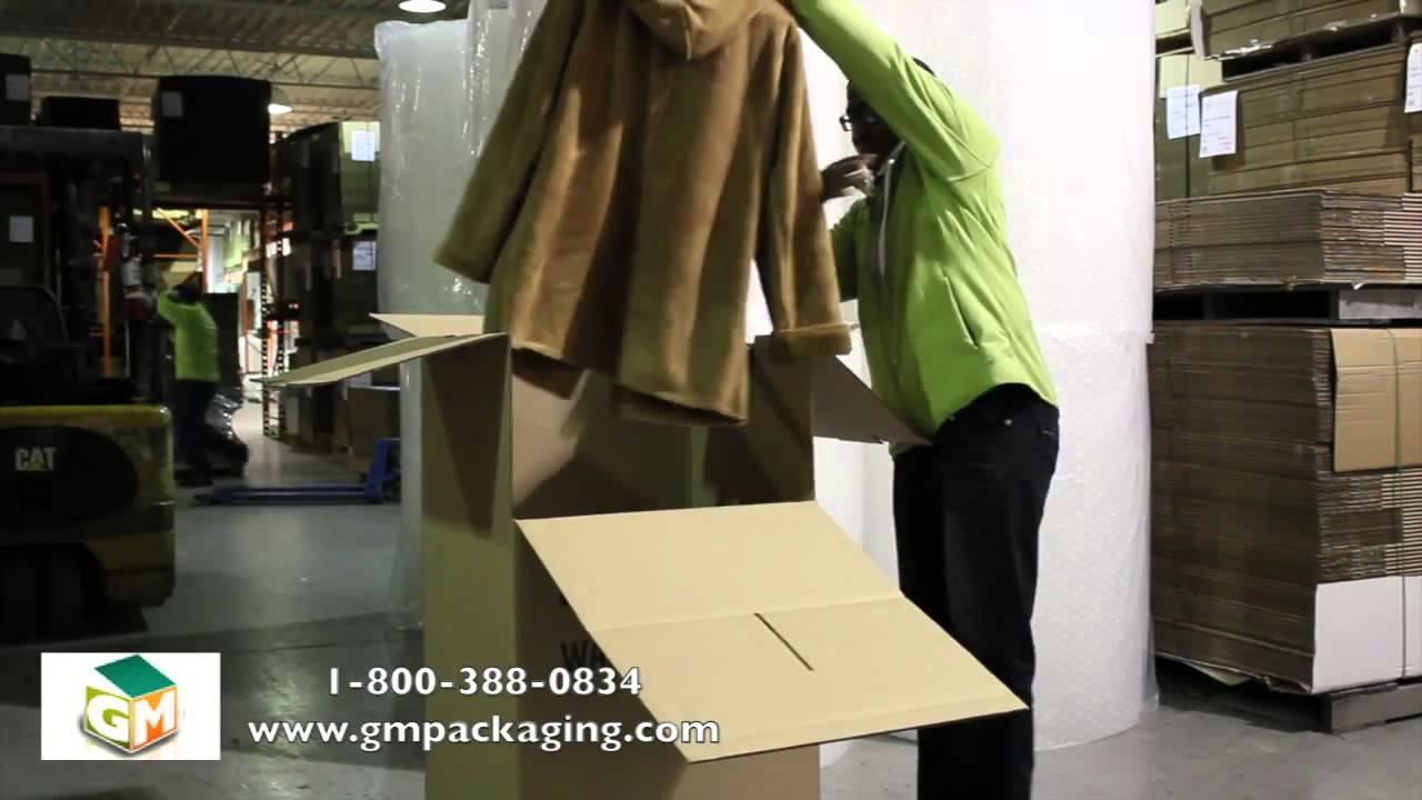 pages normal wardrobe boxes box moving
