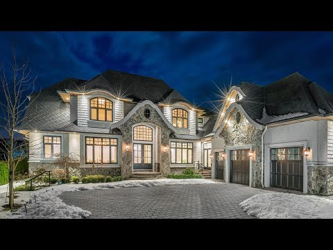 A Dream of Luxury Living in Highpoint Estates