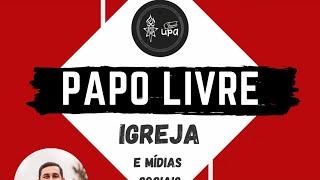 Papo Livre - #live