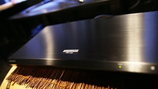 Can Samsungs 4K Blu-ray player compete against streaming services?