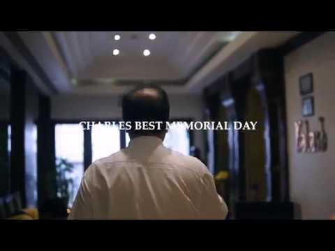 Charles Best Memorial Day EnDiab Summit 2018