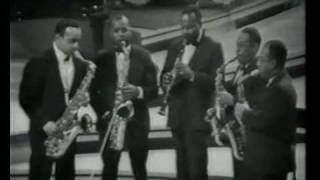 Duke Ellington - Skillipoop/rockin In Rhythm (1964)