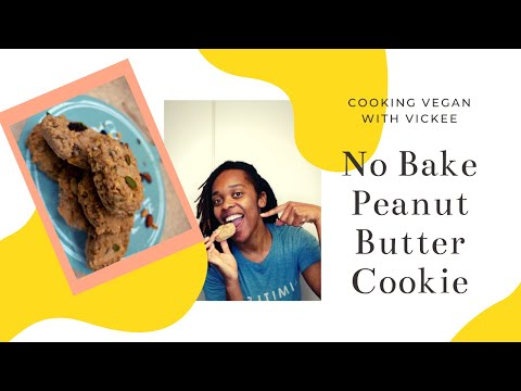 Cooking Vegan with Vickee