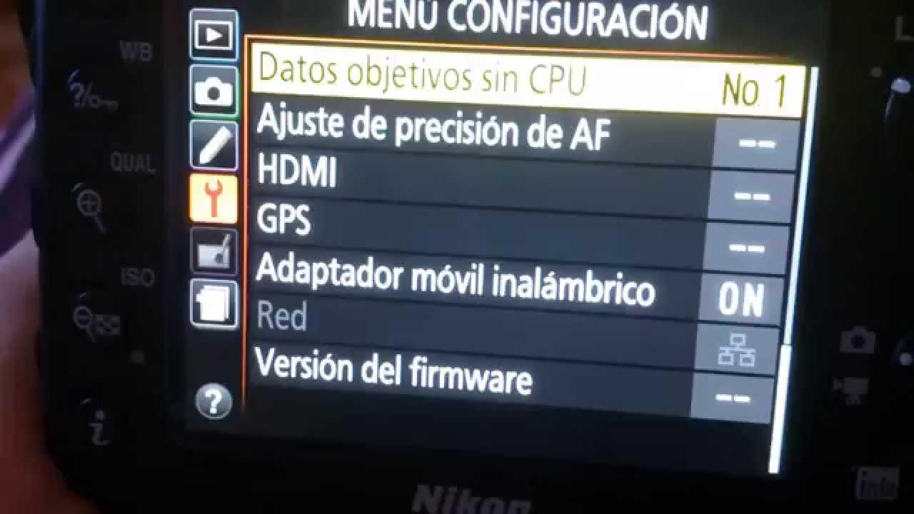 firmware nikon d5100 hack