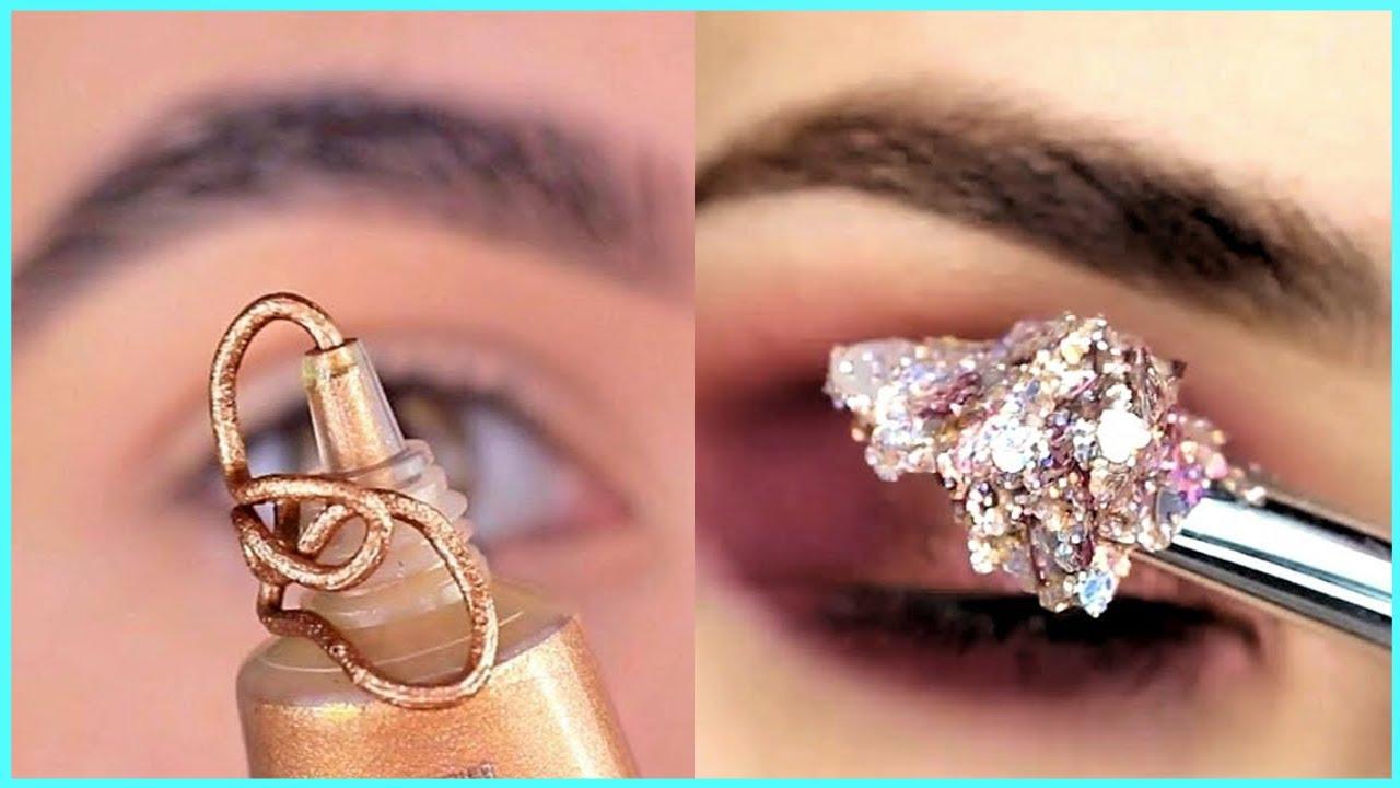 DIY Makeup Tutorial for Girls | Beginners Makeup Tutorial | 5 Minute Makeup DIYs To Look Stunning