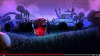 Trailer Galaxy Life Halloween Ginen Cherif