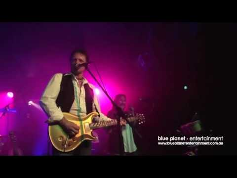 Tribute Show Band Scarecrow | the John Mellencamp tribute | Small Town