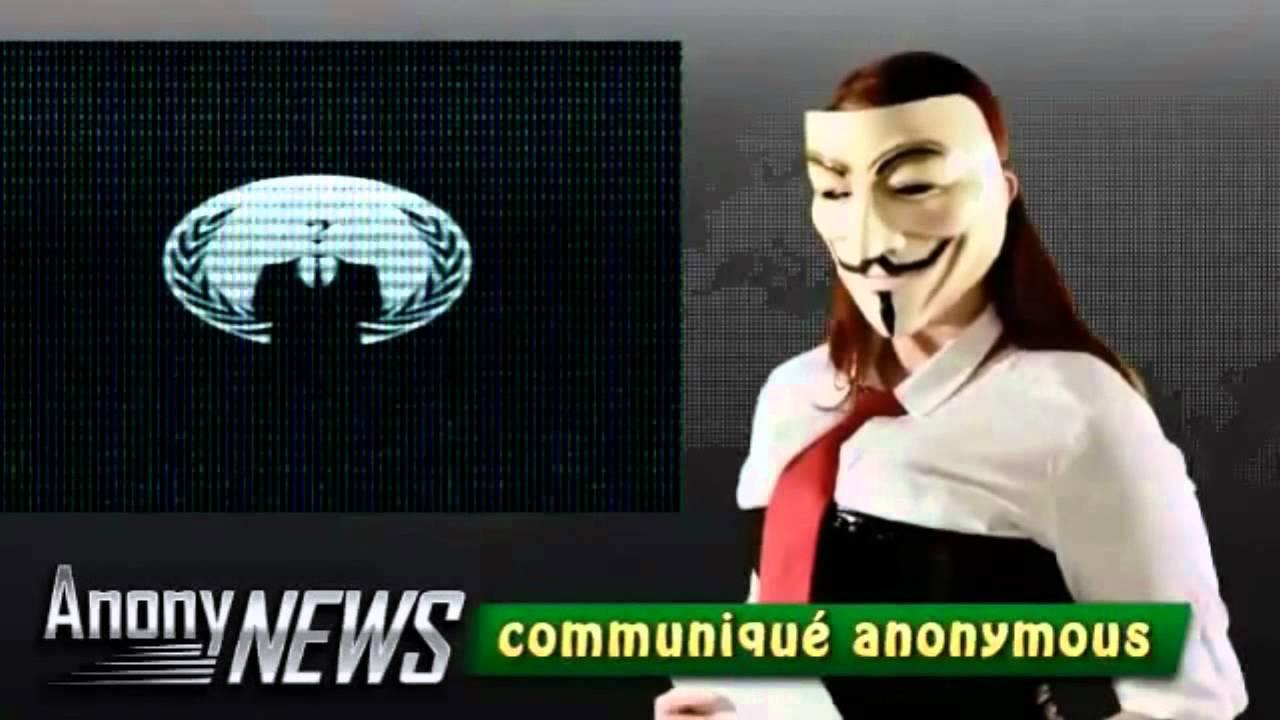 photo comment parler a anonymous