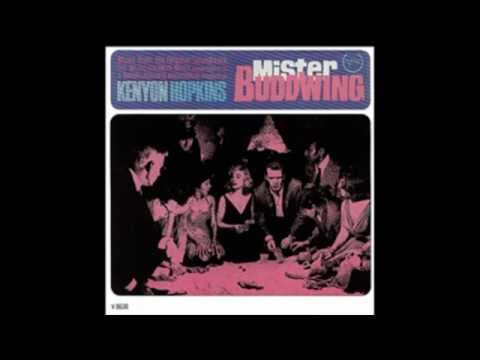 Download Kenyon Hopkins Fiddler's Walk - BSO Mister Buddwing