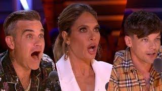 auditions judges season 15