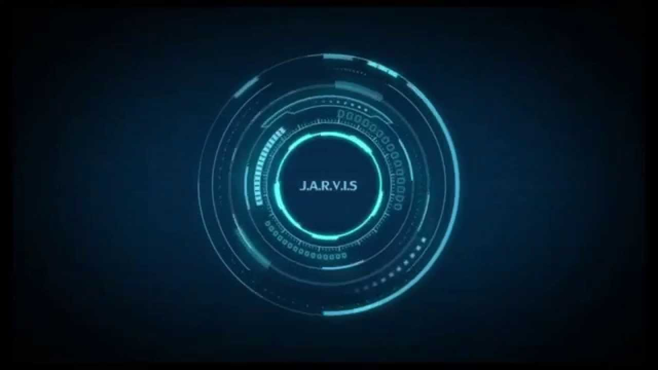 Jarvis intro comming soon kastgames youtube - Jarvis animated wallpaper ...