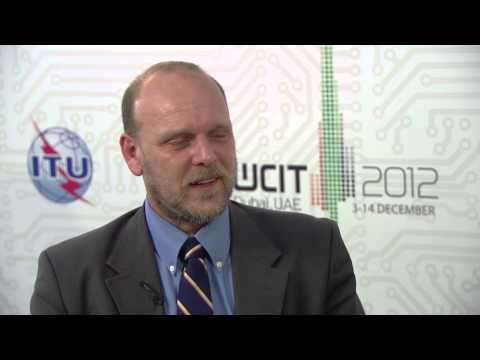 ITU INTERVIEW @ WCIT - 12: Sebastián Bellagamba, Director, Internet Society, Regional Bureau LAC