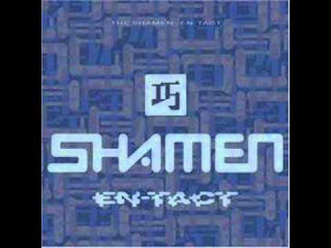 The Shamen Move Any Mountain
