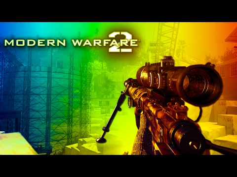 MW2 - Celebrity D!ck Picks! (MW2 Search and...