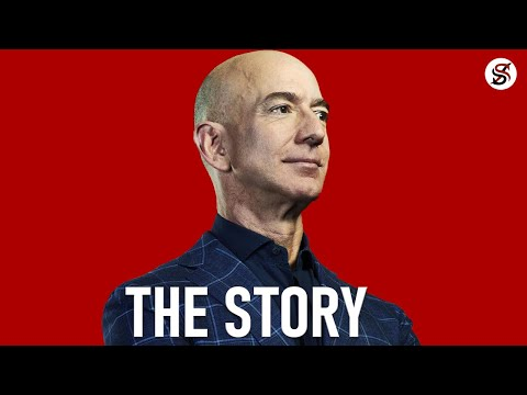 How Amazon Started, Grew And Became A Trillion Dollars Company