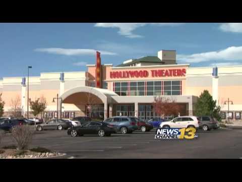 Local Movie Theater Installs Reclining Seats