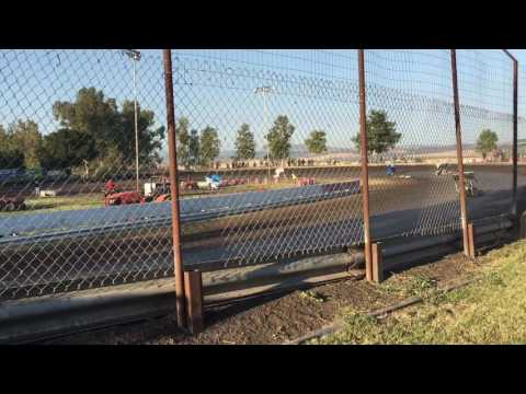 Pts Race13 250 Heat 7/22/17 Cycleland