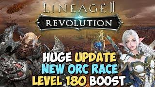 Lineage 2: Revolution - Dawn Of Destruction Update (Sponsored)