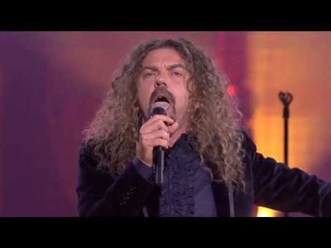 Mitchell Anderson Sings Dear Prudence: The Voice Australia Season 2