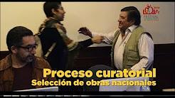 Proces Curatorial Festival Internacional de Artes Vivas Loja 2018