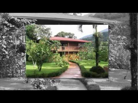 Costa Rica Dream Property For Sale - By Sean Kavanagh