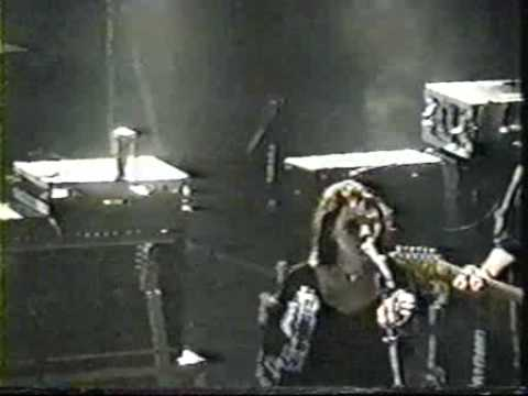 Slowdive - Slowdive live London 1993