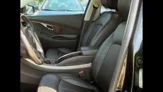 2011 Buick LaCrosse CXS Review @ Schimmer Chevrolet Buick in Mendota Illinois