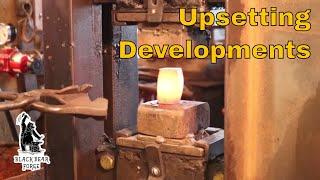 Upsetting developments