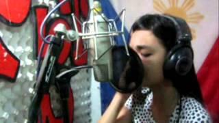 Repeat youtube video PANGAKO (P3T RECORDS) MISS IRISH DOMINGO