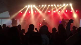 The Spirit - The Clouds Of Damnation (Partysan Metal Open Air 2018)HD