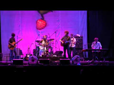 Baton Rouge - Birds Of Chicago at Strawberry 2017