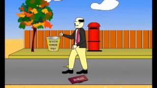Bangla Funny Cartoon video beyakkel