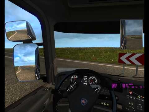 Hướng dẫn thi sát hạch lái xe hạng C