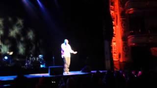 David Michael Wyatt live at the Apollo Theater