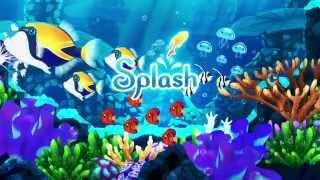 Video Splash: Underwater Sanctuary Trailer download MP3, 3GP, MP4, WEBM, AVI, FLV Juni 2018