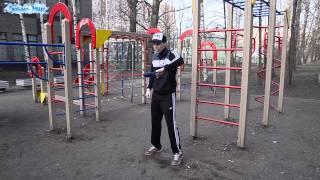 6-ти минутная тренировка с эспандером лыжника
