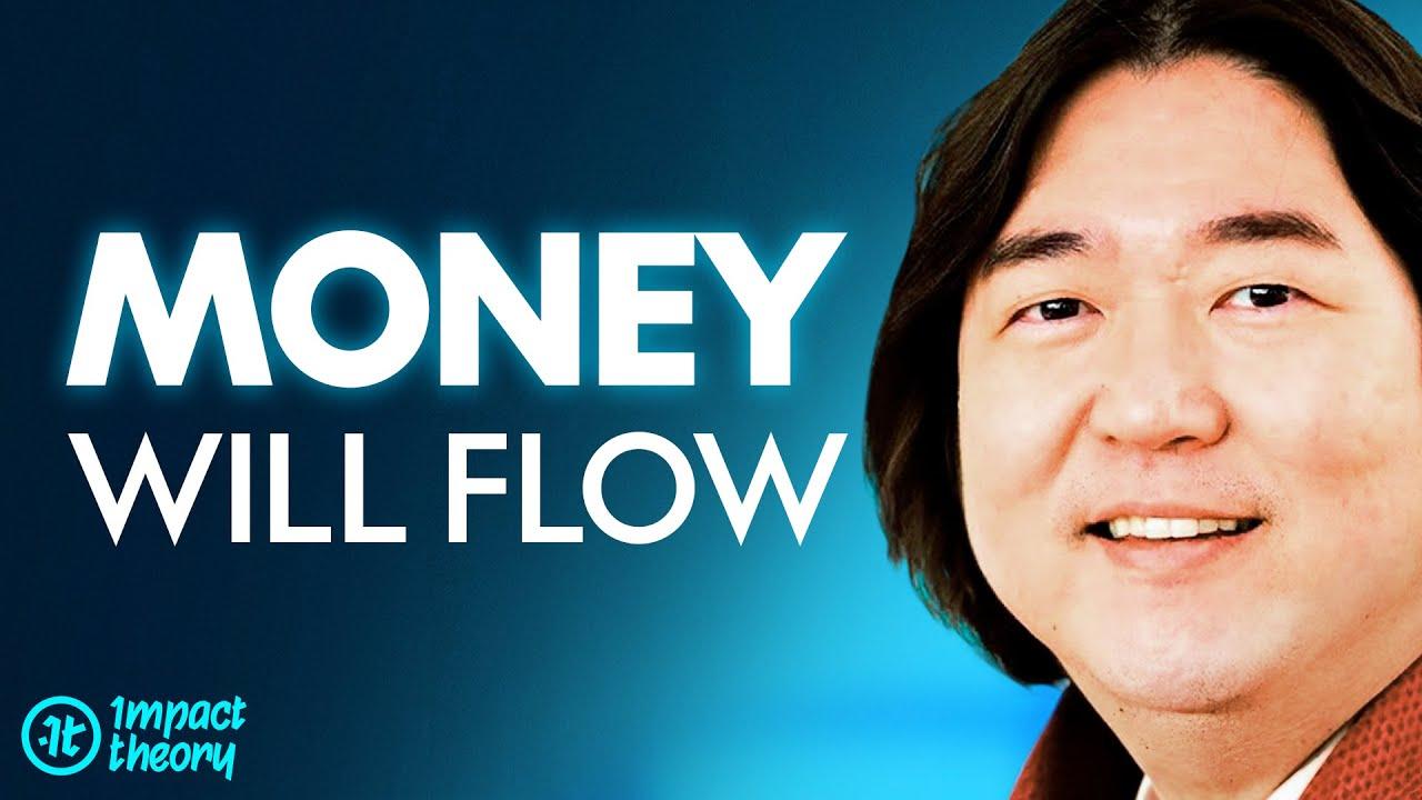 The Zen Millionaire's Secret to Creating Abundance   Ken Honda on Impact Theory