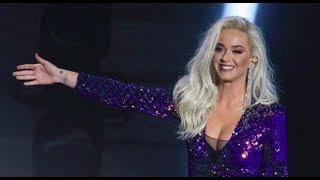 Katy Perry - Unconditionally (Live on American Idol) ft Jeremiah Lloyd