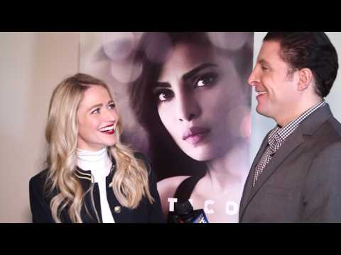 Johanna Braddy Talks