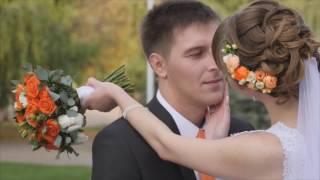 Невероятна красивая и нежная свадьба в Уфе!!!!!