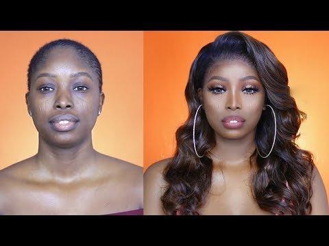 Chit Chat GRWM: Struggles Of Being A Makeup Artist In Nigeria/ DEALING WIITH DEPRESSION