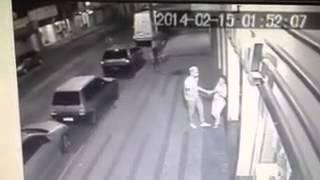 Assassinato na cidade de Bocaiúva (Morte de Pica pau)