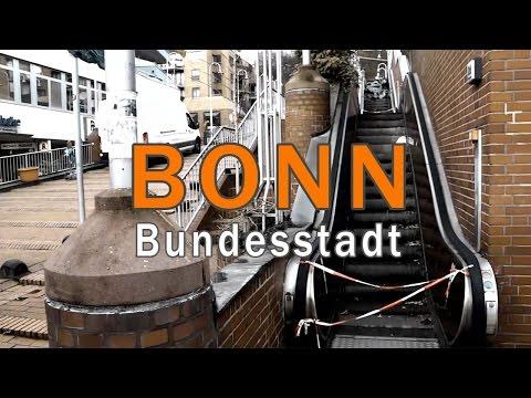Bonn - eine andere Sicht auf die Stadt am Rhein