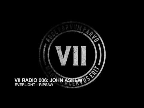 VII Radio 006 - John Askew