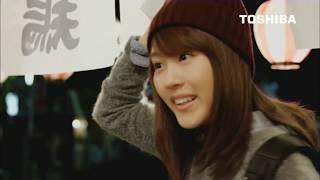 2015年 【出演者】 有村架純 マネージャー役:田中康寛(たなかやすひろ)