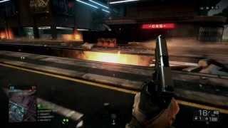 Battlefield 4 - Balladons-nous dans une petite Ville calme ! (MME)
