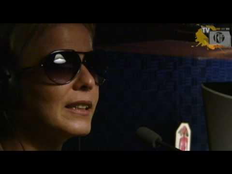 Paula Toller No Trip FM