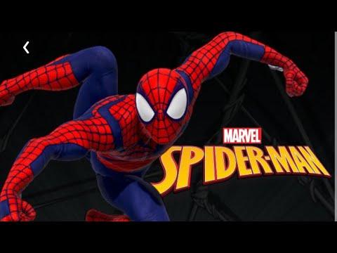 Download Marvel's New Spider-Man NFT Drops On Veve App Live! E2 Fud