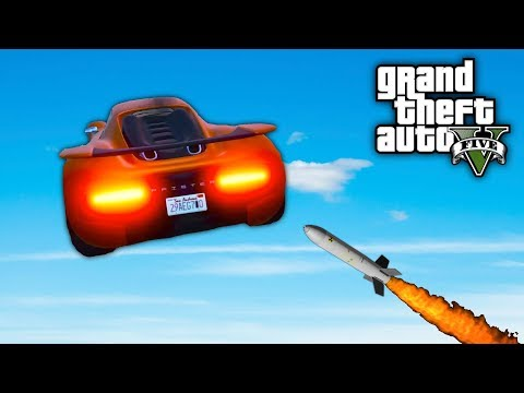GTA 5 ONLINE BEST CAR GAME OF ALL TIME! | GTA ONLINE LIFE OF CRIME #6